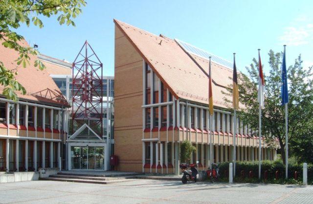 Hischberg Rathaus