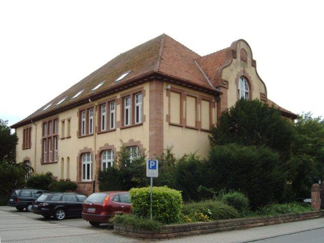 Rathaus Laudenbach