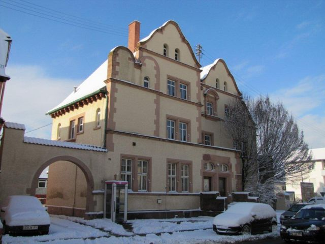 Alte Schule Sulzbach