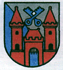 Wappen Ladenburg